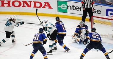 This will be the toughest game this Blues team has ever played