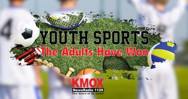 "Image for Monday stories of Megan Lynch's feature, ""Youth Sports - The Adults Have Won"""