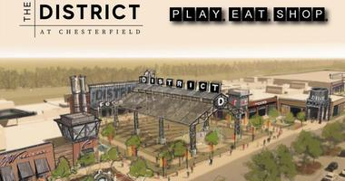 Plans for Chesterfield Outlets