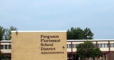 Ferguson-Florissant School District Administration Building.