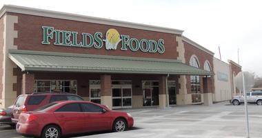 Fields Foods in Lafayette Square