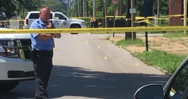 Police investigate shooting outside Ranken Technical School