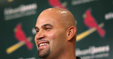 ACKERMAN: Another Quick Pujols Story...