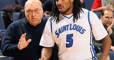 Former SLU coach Rick Majerus named to college basketball hall of fame