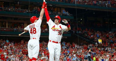 Matt Wieters, St. Louis Cardinals