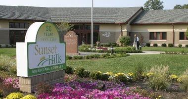 City of Sunset Hills Municipal Center