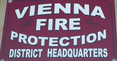 Vienna Fire Department