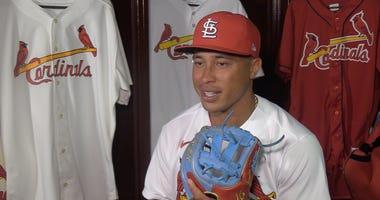 Kolten Wong, St. Louis Cardinals