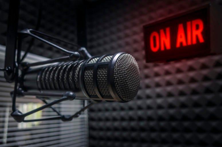 #7 Fallece Conocido Locutor De Radio