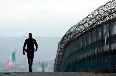 Guardia Nacional En Frontera Rechazada Por California