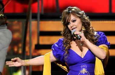 Jenni Rivera ,