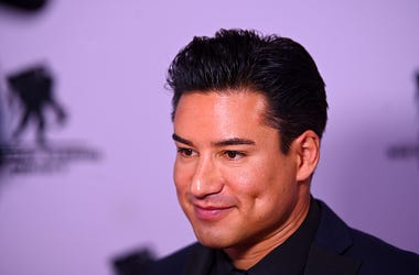 Mario Lopez attends the Wounded Warrior Project Courage Awards and Benefit Dinner at Gotham Hall on May 16, 2019 in New York City.