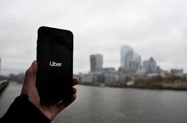 Uber Prueba Nueva Función De Número Secreto En Dallas