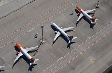 Jet , Avion