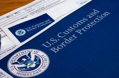 usa customs