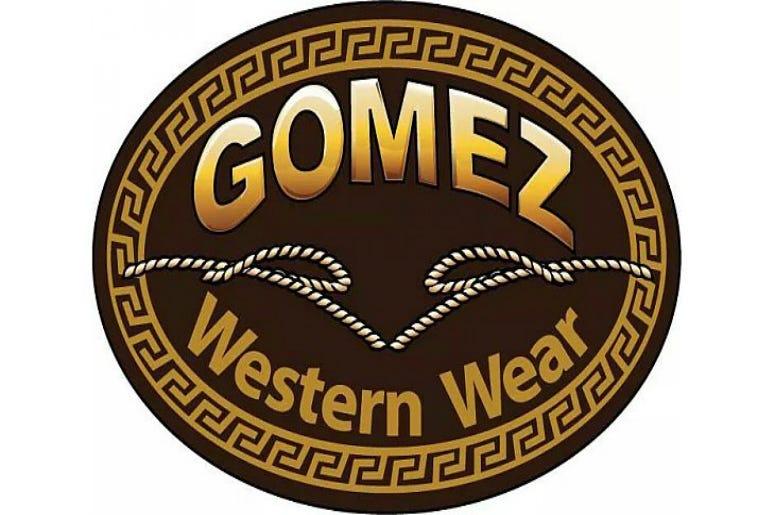 gomez western wear