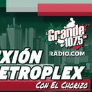 Conexión Metroplex