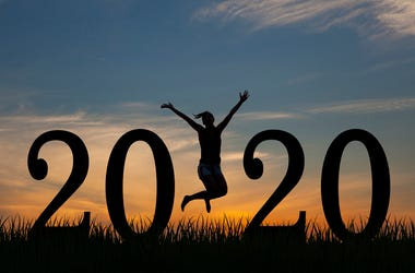 Metas Del 2020