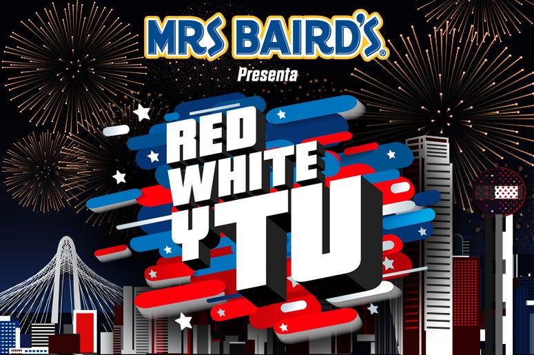 red white y tu
