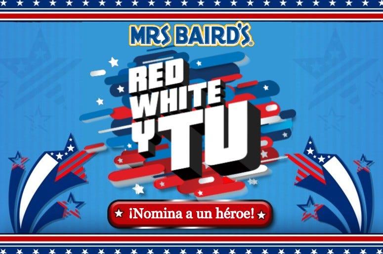 Red White Y Tu 2020