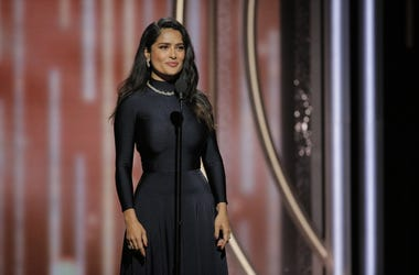 Entertainment: 75th Golden Globe Awards