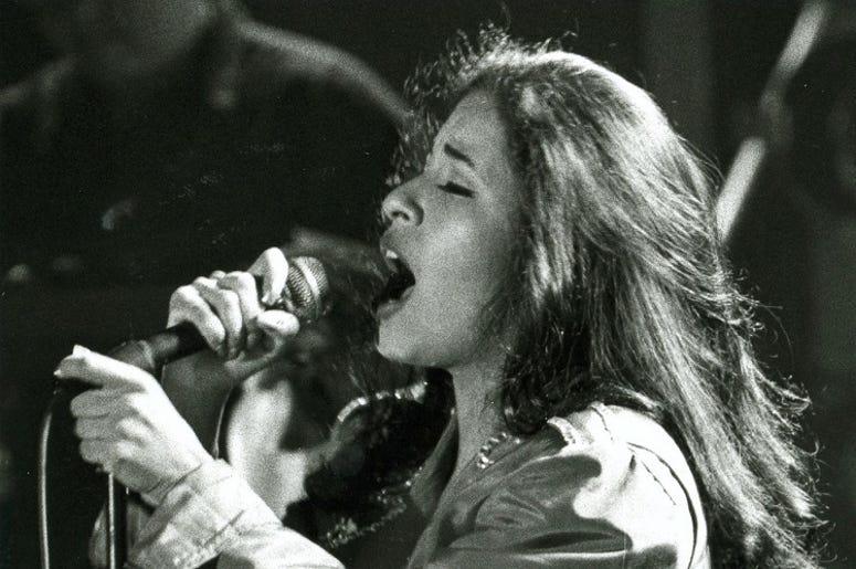 Entertainment: Selena Quintanilla