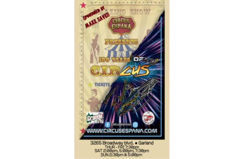 Circus España