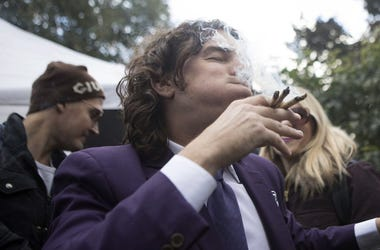 poca marihuana