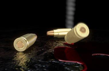 Matan A Balazos A Jefe De Policia En Mexico