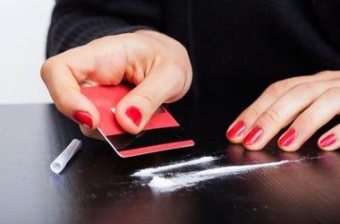 Ninel Conde Sale Positivo De Cocaina