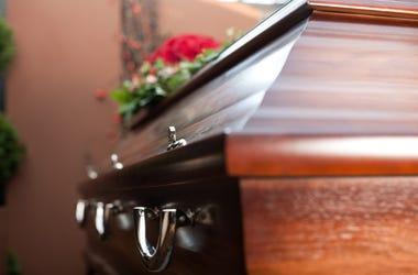 Funeral Cantina