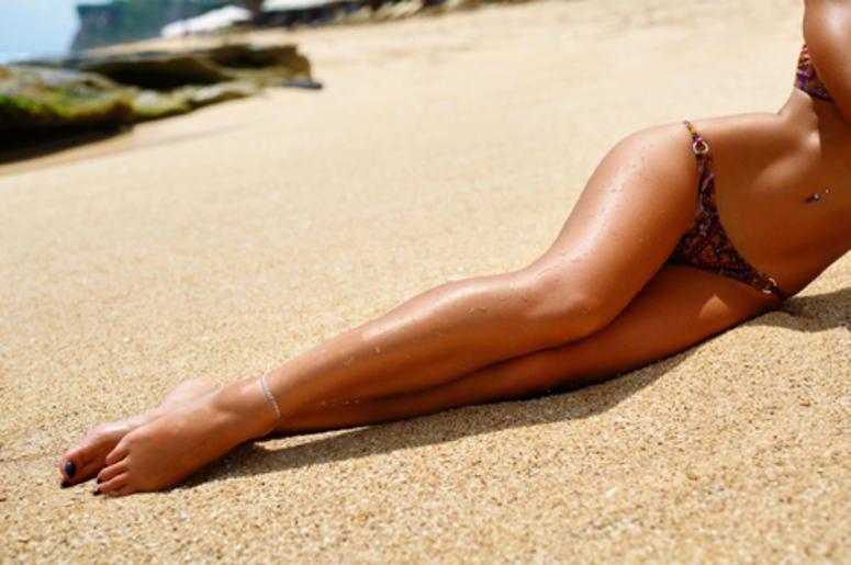 Bikinis al millon