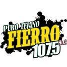 Puro Tejano Fierro, 107.5 HD2