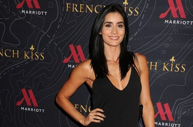 "19 May 2015 - Marina Del Rey, California - Paola Nunez. ""French Kiss"" Los Angeles Premiere held at the Marriott Hotel."