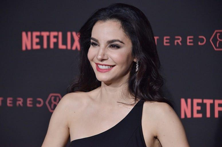 "Martha Higareda arrives at Netflix's ""Altered Carbon"" Season 1 Premiere held at the Mack Sennett Studios in Los Angeles, CA on Thursday, February 1, 2018."