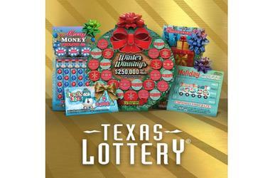 TX Lottery