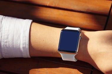 Apple Watch Le Salva La Vida