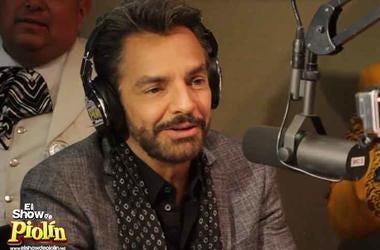 Entrevista Con Eugenio Derbez