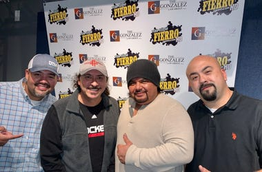 South Texas Homies Chat It Up With FIERRO HD'S Bo Corona