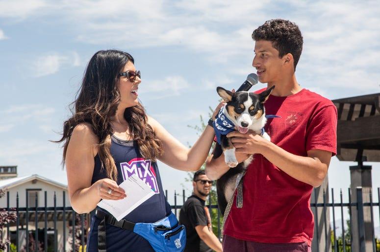 Pets & The People of PetaPalooza 14