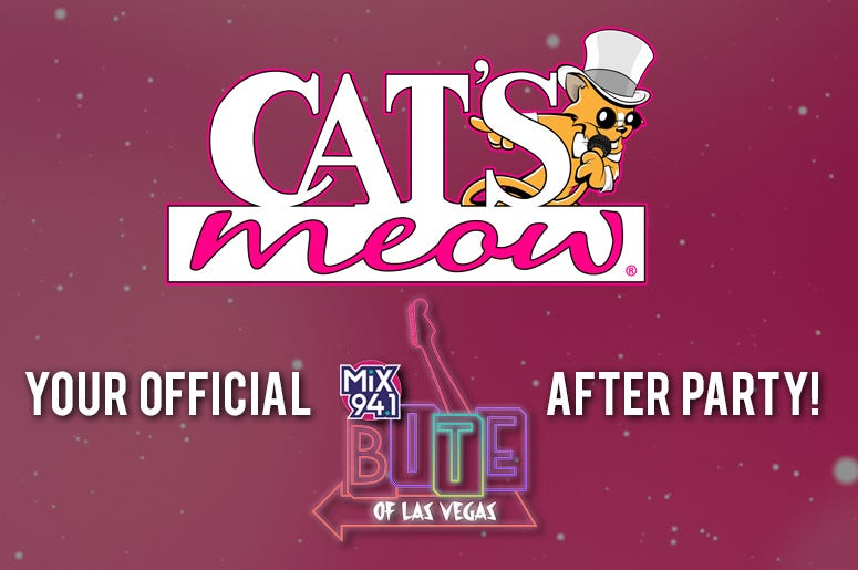 Cat's Meow After Party