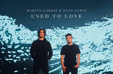 Martin Garrix, Dean Lewis, 2019, Used To Love, Music, Song, Entertainment, Not So Silent Night 2019, Cosmopolitan of Las Vegas