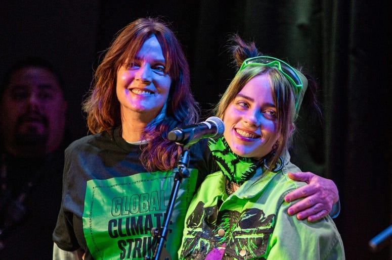 Billie Eilish On Stage Photos Courtesy Of Key Lime Photography15