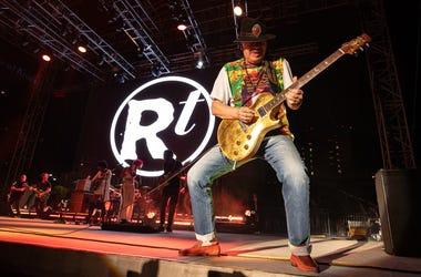 Bite Of Las Vegas Santana Stage Photos Photo Credit Key Lime Photo 5