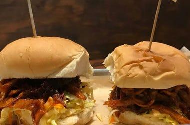 Blinders Burgers & Brunch