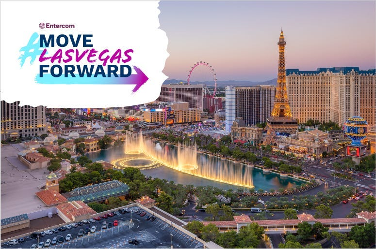 Move Las Vegas Forward