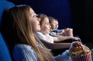 mercedes' movie list