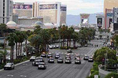 Las Vegas Protest