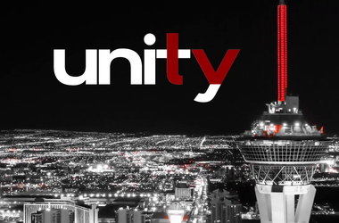 LVUnity Logo
