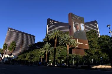Las Vegas, Wynn